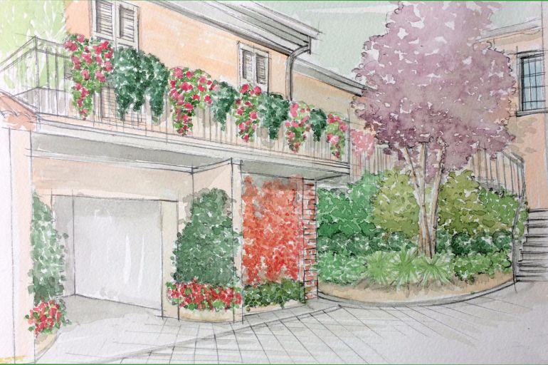Progettazione giardini cosa facciamo podere san for Progettazione giardini cremona